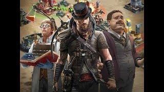A Saga de todos oficiais do Last Empire War Z vai comecar