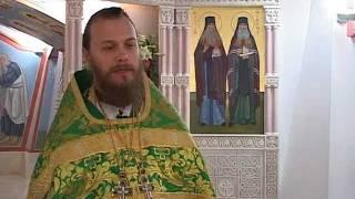 видео ильинский монастырь в одессе