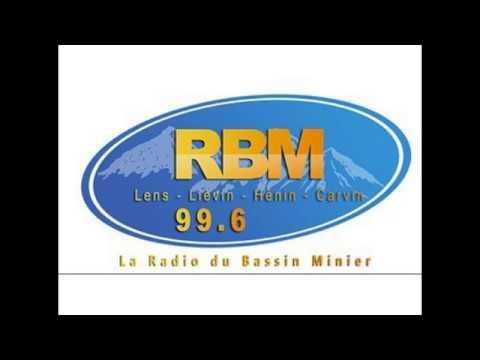 Interview Daniel Leclercq RBM 99.6FM - En pleine Lucarne - Partie 1