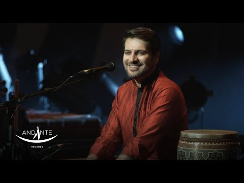 Sami Yusuf - Jaaneh Jaanaan (Live)