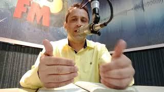 Baixar Fabio Silva Ministrando na Rádio 93 FM.