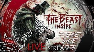 The Beast Inside - Годный Хоррор #2 [Стрим]