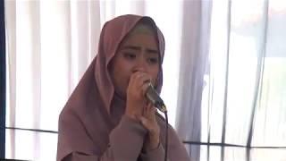 Elmighwar gambus  live performance. Ummi tsuma ummi - Ai khodijah