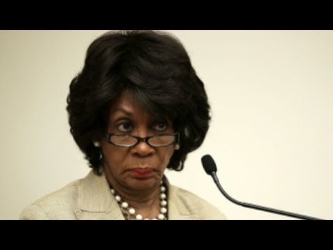MAXINE WATERS DOES NOT WANT TO CENSOR GANGSTA RAP MUSIC!