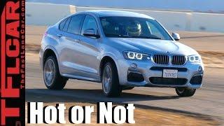 BMW X4 M40i 2016 Videos