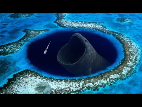 10 Most Dangerous Holes on Planet Earth