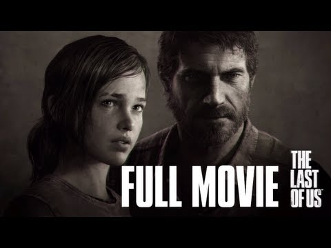 THE LAST OF US - FULL MOVIE [HD] - ALL CUTSCENES / CINEMATICS