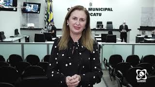 Testes para covid-19 a bancários, auxílio a cultura e outras demandas de Alessandra Lucchesi