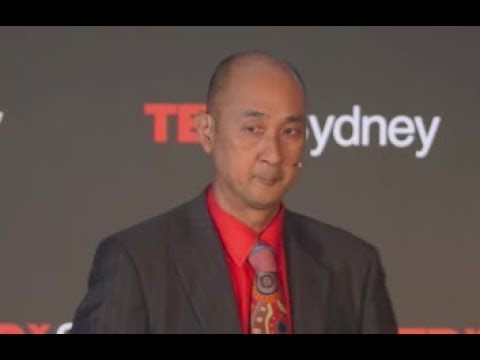 How Technology is Disrupting Traditional School Learning | John Goh | TEDxSydneySalon