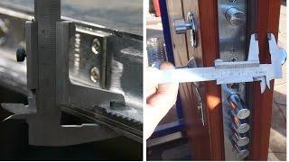 Как делают бронедвери Bodyguard Входные двери в Киеве.(http://dveri.com.ua/ Краткое видео о том, как создают стальные двери Bodyguard. Мы производим сертифицированные взломост..., 2016-02-21T07:53:25.000Z)