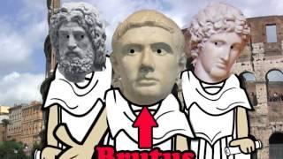 Julius Caesar by Shmoop
