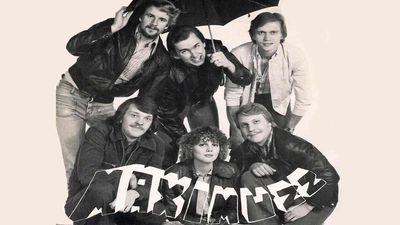 Maximuzz - Jag vill tillbaks (1979)