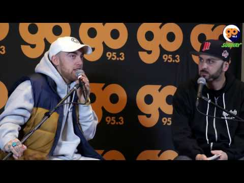 MAC MILLER INTERVIEW WITH MR. PETER PARKER 2016