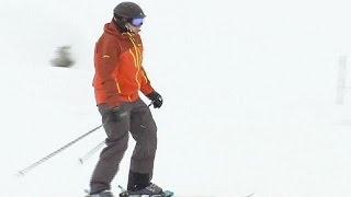 Le tourisme russe abandonne les stations de ski autrichiennes.