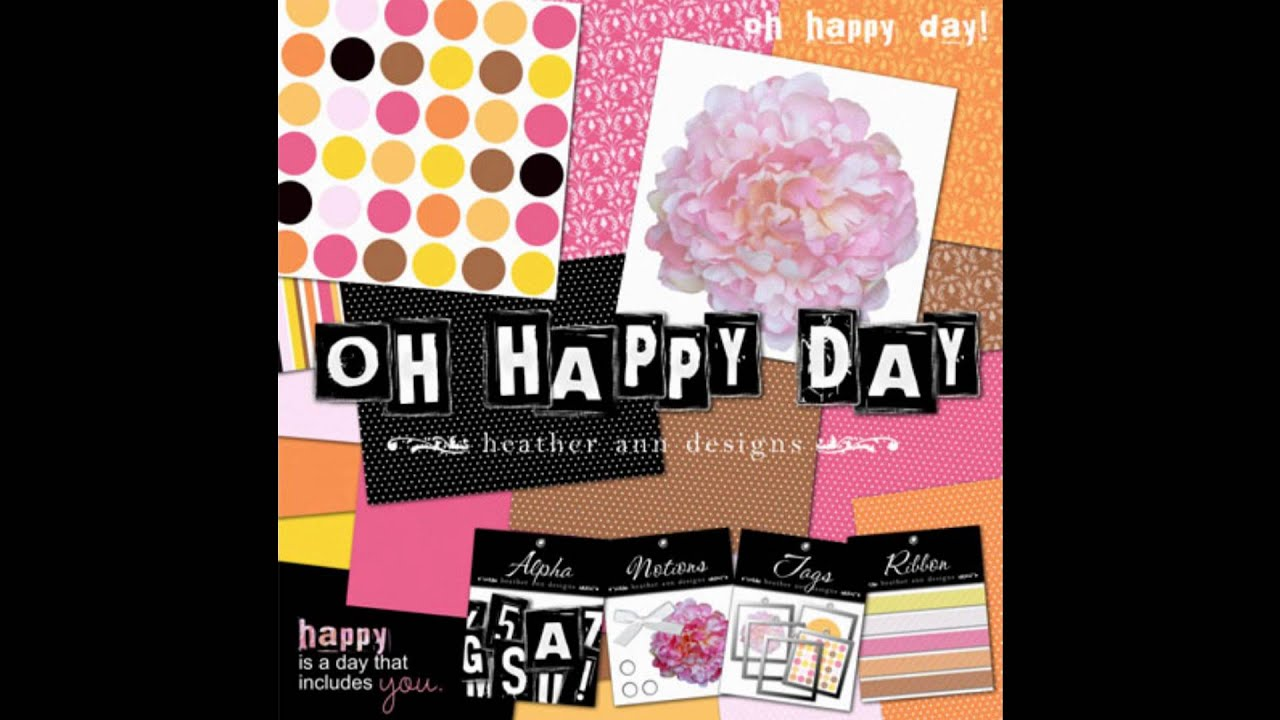 oh happy day sister act pdf
