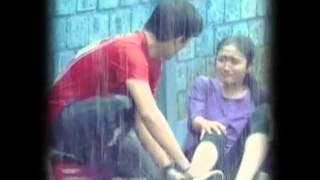 Jetar (takkan lelah) high school love story