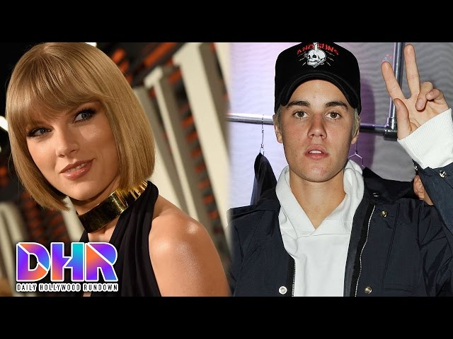 Taylor Swift Helps Drake Make Tons Of Money – Justin Bieber Soap Opera (DHR)