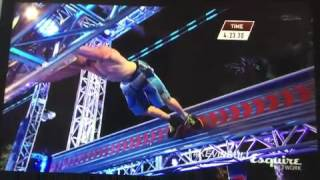 Best American Ninja Warrior Runs Ever