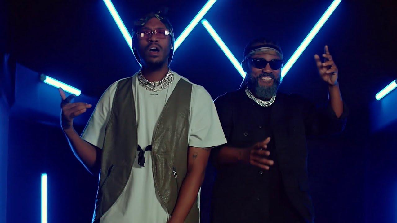 Download Hey Choppi x Machel Montano - Gud Gud (Official Music Video) | Soca 2021