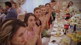 Гагаузская свадьба