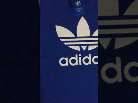 áo Phông Adidas Nữ
