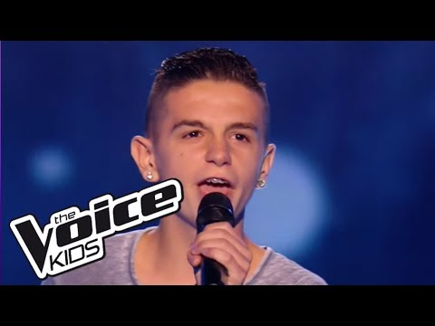 The Voice Kids 2016 | Jason (When a Man Loves a Woman - Percy Sledge) | Blind Audition