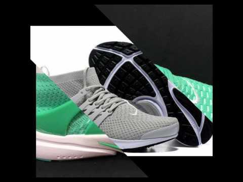 Nike long presto