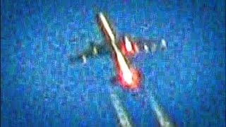 CHEM-PLANES ARE NOT REAL! Proof that all are holographic UFO!