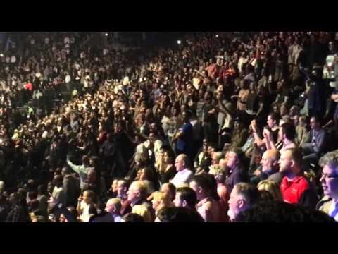 U2 in Belfast 2015 Encore