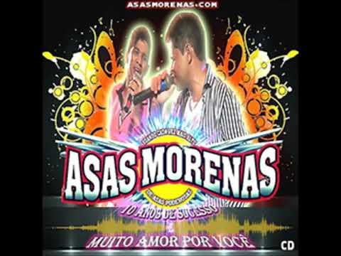 Asas Morenas - Quem é o dono dos seus olhos.
