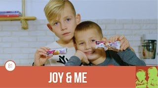 Joy and Me
