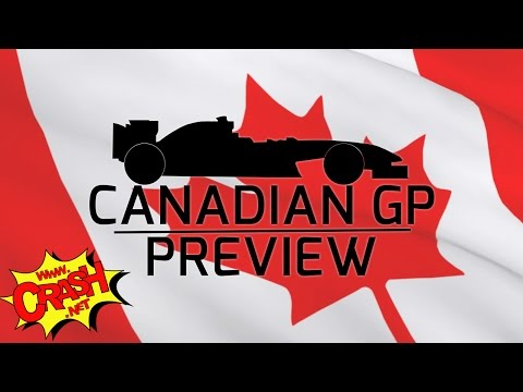 2015 Canadian GP Preview in Numbers | Crash.Net
