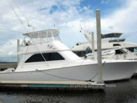 Southern Miss YACHT FOR SALE