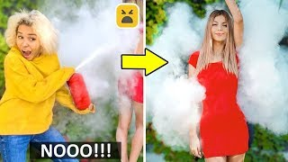 Crazy and Creative Photo Hacks & Phone Photo DIY