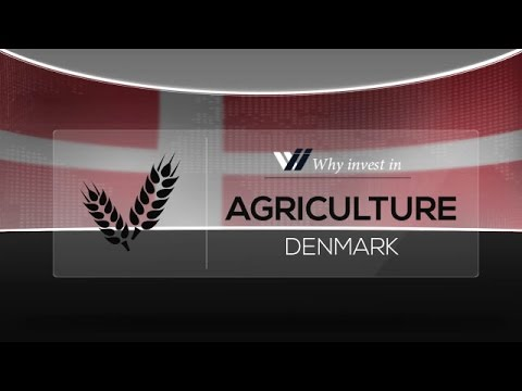 Agriculture  Denmark - Why invest in 2015