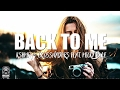 Download KSHMR & Crossnaders ft  Micky Blue - Back To Me | Remix | Saurabh Gosavi | New Song 2017