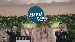 Download lagu HIVI! - Satu satunya, Mata Ke Hati, Kereta Kencan by Harmonic Music (Orchestra Version)