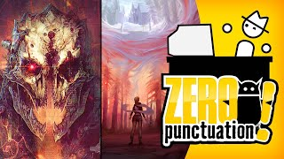 Jupiter Hell & Dreamscaper (Zero Punctuation) (Video Game Video Review)