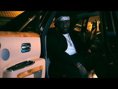Peezy - Magic Johnson (Official Video)