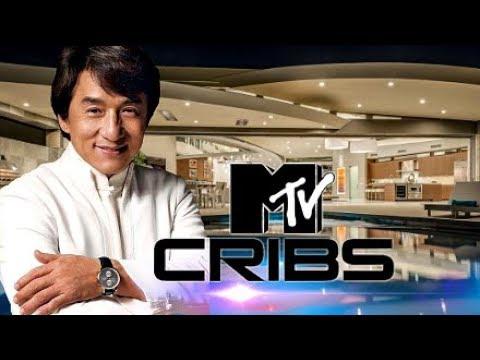 Download Jackie Chan MTV CRIBS | Best Episode | Inside Jackie Chan's 13M$ Secret Rooms