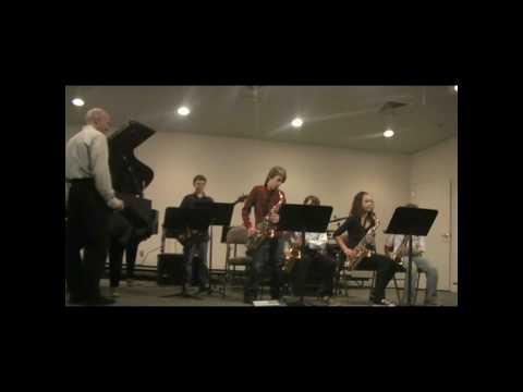 INSPIRE MUSIC,York, PA- EndangeredSpeciesStThomas