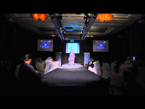 Fashion Arabia MANAMA 2014