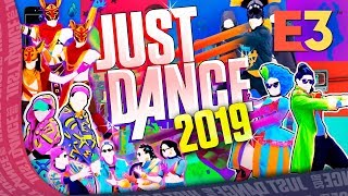 Download Just Dance 2019 | Official Song List (Part 1) | E3 Mp3 and Videos