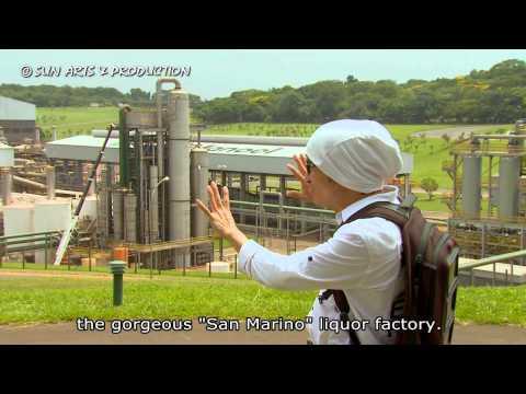 s01e09 the manufacturing principles in Brazilian bio ethanol factory