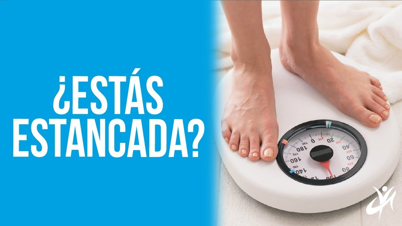 Estancamiento peso dieta cetogenica