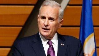 Democratic Minnesota governor decries ObamaCare costs
