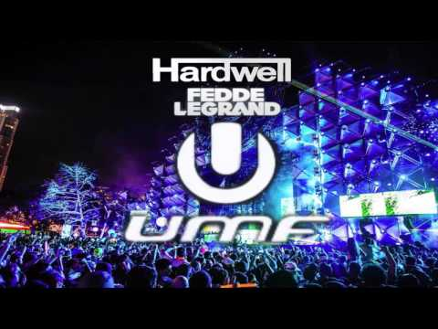 Hardwell jumper remix (don't give up)
