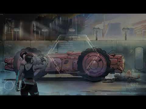 GRIP: Combat Racing #23 - Super Saiyan Racing |