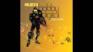 RZA as Bobby Digital - Domestic Violence Pt. 2 Instrumental