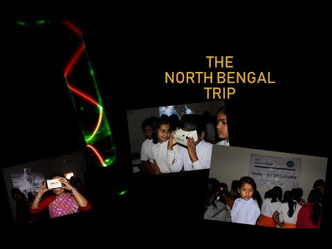 The North Bengal Trip   OUTREACH